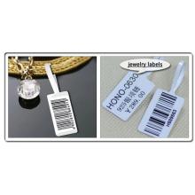 Papel sintético PP de secagem rápida para código de barras