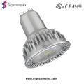 Shenzhen SMD 5730 4.5W Triac Dimmable LED Spot avec 3 Garantie Années