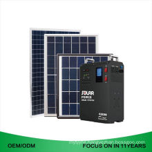 Top Design New Battery Backup Complete Industrial Solar Energy System
