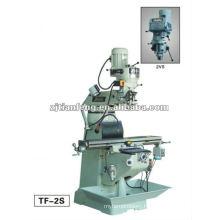 ZHAO SHAN TF-2VS milling machine CNC milling machine high quality