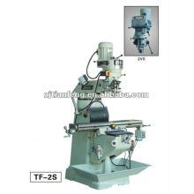 Fresadora CNC ZHAO SHAN TF-2VS de alta qualidade