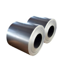 Bobina de acero galvanizado Zero Spangle