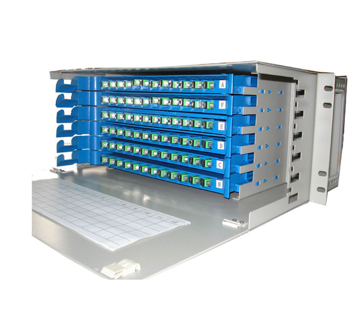 Fiber Optic Odf Box