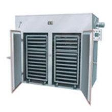 CT, Serie CT-C Secador de circulación de aire caliente Equipo de secado del horno