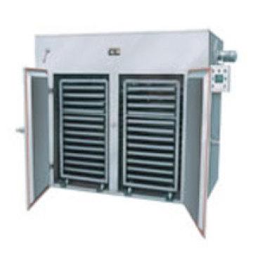 CT, Série CT-C Secagem de circulação de ar quente Equipamento de secagem do forno