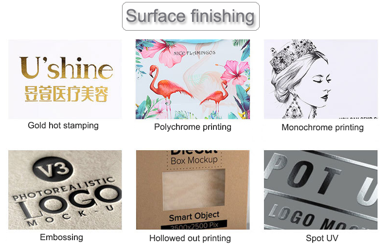 Manufacturer Customized With Brand Name Shopping Paper Bag For Clothes Shop Gift Promotion