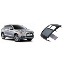 Yessun 10.2 Zoll Auto Navigation für Mitsubishi Asx (HD1021)