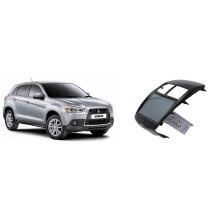 Yessun Navigation automobile de 10,2 pouces pour Mitsubishi Asx (HD1021)