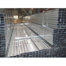 ASTM A500 Grade a / B Carbon Steel Pipe