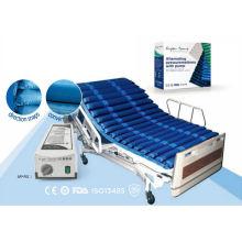 Estágio II tratamento médio TPU material colchão de ar médico para anti decubitus ar colchão