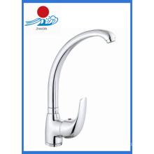 Classic Style Sink Faucet, Kitchen Faucet (ZR21205-B)