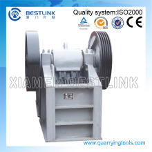 Stone Jaw Crusher for Rock Stone High Power