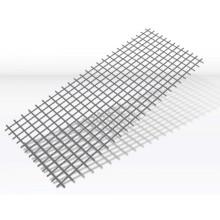 China fornecedor reforçando tecidos de malha painéis de cerca de arame de barra de aço