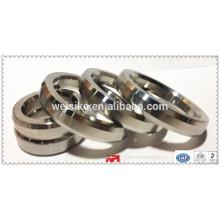Wenzhou weiske achteckige Ringgelenkdichtung (Dichtungsdichtung, ovale Ringgelenkdichtung)