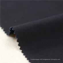 32x32 + 40D / 182x74 200gsm 142cm navy Doppelte Baumwollstretch-Köper 2 / 2S Schuss Stretch Stoff Stoff für Herren-Shirt