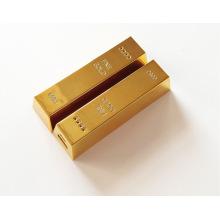 Роскошный Подарочный Золотой Банк Энергии для Вашего Смартфона