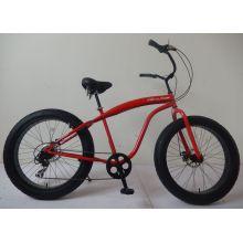 Nueva bicicleta popular de la bicicleta de la bicicleta de la playa desarrollada (FP-BCB-FAT02)