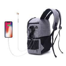 Water Resistant Travel Laptop Backpack Smart ,Business Anti Theft backpack, Slim Durable Backpack mochila with USB Charging Port
