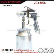 Car painting Spray Gun 502S suction cup