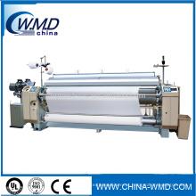 2016 novo design de máquina têxtil de tear a jato de água de alta produção com melhor preço e peças de reposição