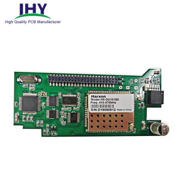 Electronic PCBA Rohs Components Sourcing and PCB Assembly