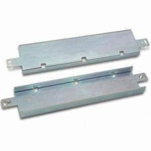 Подгонянный алюминиевый сплав Штемпелюя части (DR179)