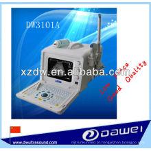 barato fabricantes de ecobatímetro portátil para gravidez (DW3101A)