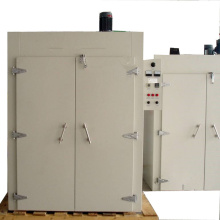 Industrial electric oven equipment