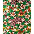 Tissus imitation cire d'Afrique vêtement coton 40 x 40 96x96
