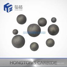 V12 Series Tungsten Carbide Ball and Seat