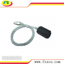 USB 2.0 to 2.5/3.5 IDE Converter Cable