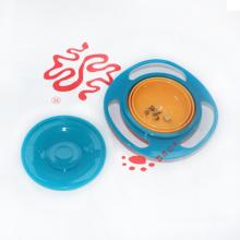 Baby Plastic Magic Bowl