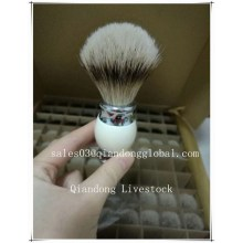 Logotipo personalizado Silvertip Badger Shave Brush