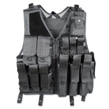 Tactical Vest for Military Meets ISO Standard