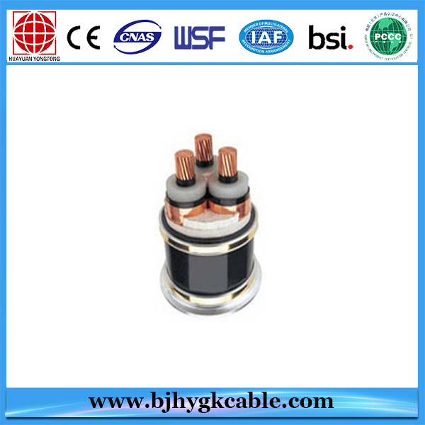 35KV XLPE INSULATED CABLE