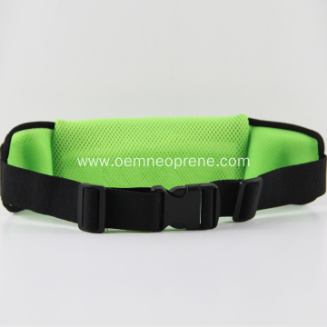 2018 Hot Selling Sports Neoprene Running Belts