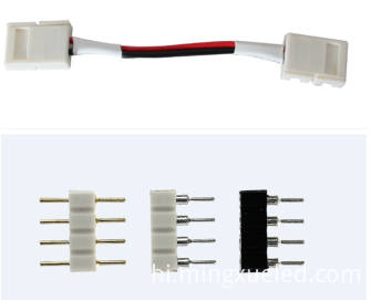 LED Strip Connector
