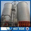 Ensemble Hopper Bottom Grain Steel Silo