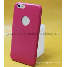 PU Back Case for iPhone 6 4.7