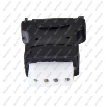 ATX 4p Female to 15p Male SATA Adapter