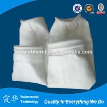 Sac de filtre en fibre de PP pour usine de ciment