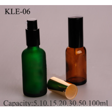 Ätherische Ölflasche (KLE-06)