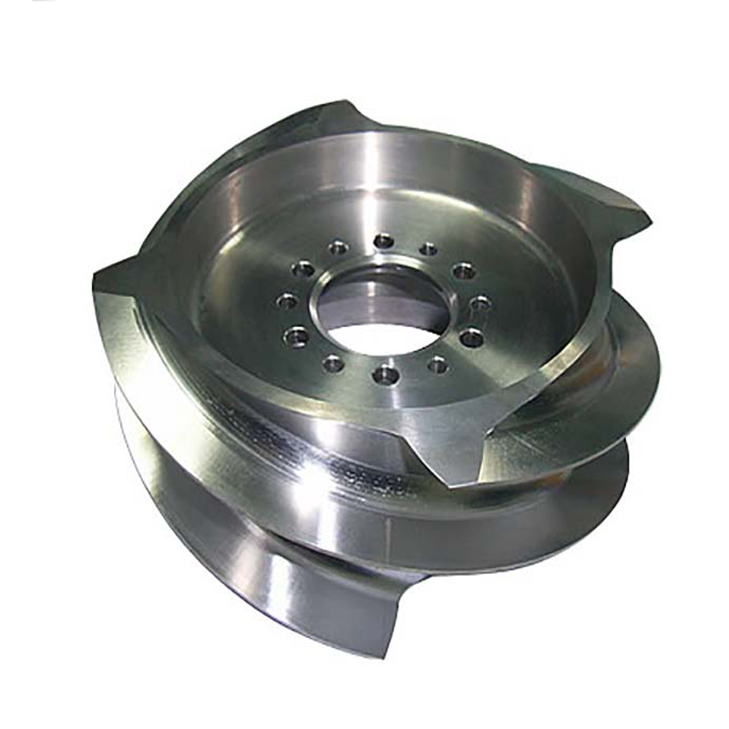 Customized widely used magnesium forging