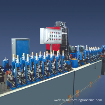 Automatic steel pipe welding bending Machine