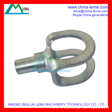 High Quality Carbon Steel Punching Part