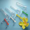 Disposable Plastic Sterile Gynecological Vaginal Dilators for Single Use