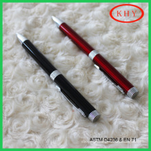 Advertising gift box package metal body metal ball pen