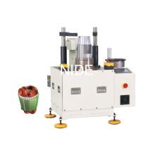 Semi-Auto Motor Stator Spule Wicklung Insertion Machine
