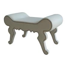 Special Design Hotel Ottoman Hotle Furniture
