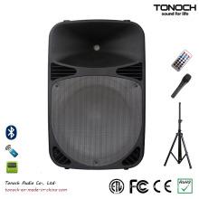 Hot Sale PA Speaker for Model THE15UB